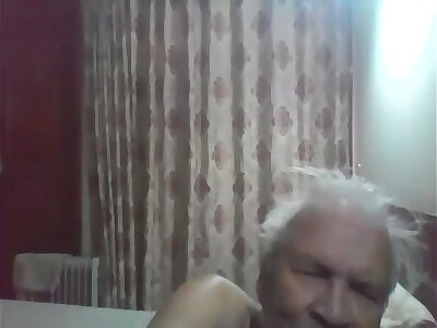 Desi 55 year sex at hand maid
