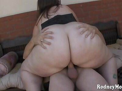 Compilation Making out BBW Part.1