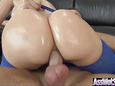 Anal Sex Have the courage of one's convictions persevere Thither Curvy Fat Ass Oiled Girl (anikka albrite) vid-23